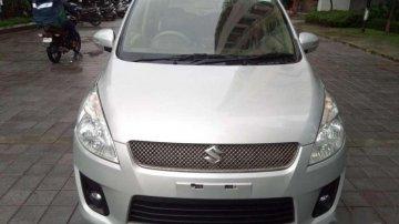 Used Maruti Suzuki Ertiga Vxi CNG, 2015, CNG & Hybrids MT for sale
