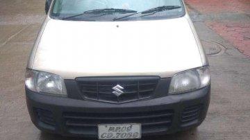 Maruti Suzuki Alto LX BS-IV, 2012, Petrol MT for sale