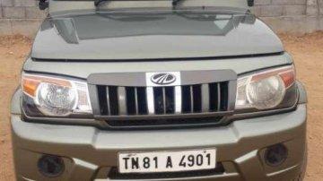 Mahindra Bolero ZLX BS IV, 2015, Diesel MT for sale