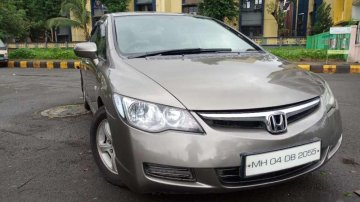Used Honda Civic 1.8V AT, 2008, Petrol for sale