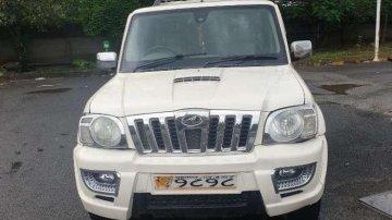 Used 2010 Mahindra Scorpio VLX MT for sale