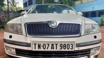Skoda Laura L&K 1.9 PD MT, 2007, Diesel for sale
