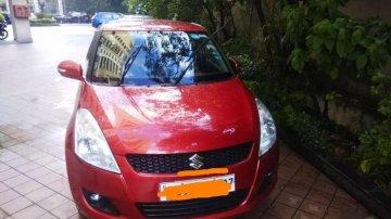 2015 Maruti Suzuki Swift VDI MT for sale at low price