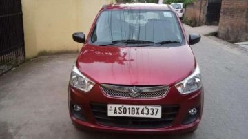 Maruti Suzuki Alto K10 VXi, 2016, Petrol MT for sale