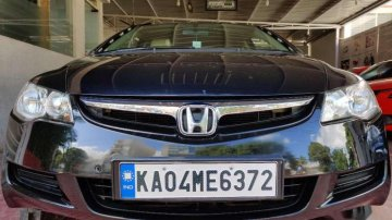 Honda Civic 1.8S AT, 2007, Petrol for sale