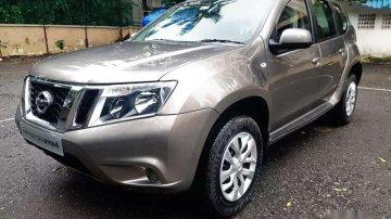 2013 Nissan Terrano MT for sale