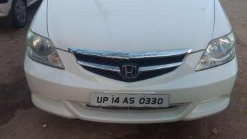 Honda City Zx ZX EXi, 2008, CNG & Hybrids MT for sale