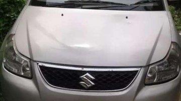 2010 Maruti Suzuki SX4 MT for sale