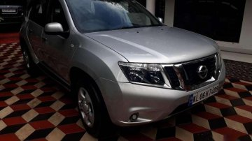 Used Nissan Terrano XE (D), 2017, Diesel MT for sale