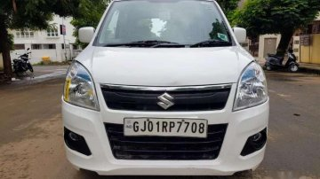 Used 2016 Maruti Suzuki Wagon R VXI MT for sale