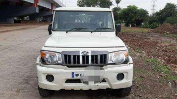 2017 Mahindra Bolero SLE MT for sale