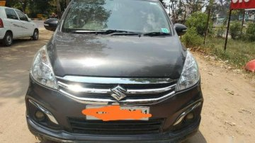 Used Maruti Suzuki Ertiga SHVS ZDI Plus MT for sale at low price