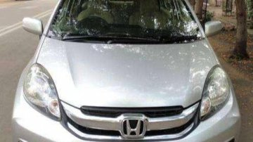 Used Honda Amaze E i-DTEC 2016 MT for sale