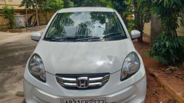 Honda Amaze 1.5 SMT I DTEC, 2014, Diesel MT for sale