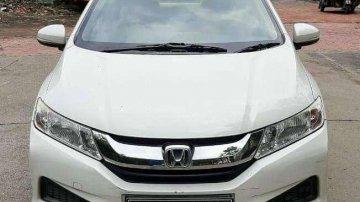 2016 Honda City MT for sale