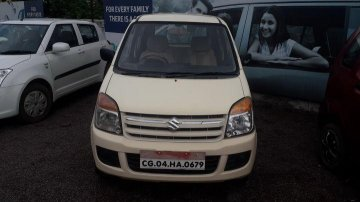 Maruti Suzuki Wagon R MT 2007 for sale