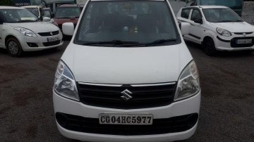 Maruti Suzuki Wagon R VXI MT 2011 for sale