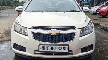 Chevrolet Cruze LTZ MT 2012 for sale