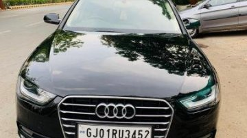 Audi A4  2.0 TDI AT 2016 for sale