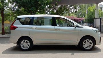 Maruti Suzuki Ertiga VDI MT 2019 for sale