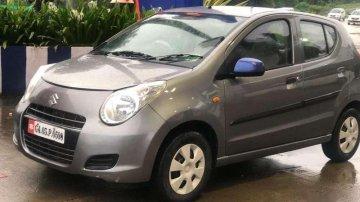 2012 Maruti Suzuki A Star MT for sale