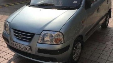 2007 Hyundai Santro Xing XO MT for sale