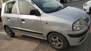 2009 Hyundai Santro Xing GL MT for sale at low price