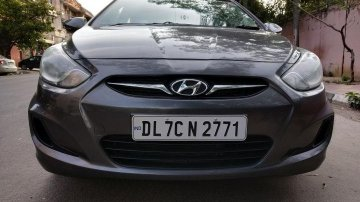 2012 Hyundai Verna 1.6 SX MT for sale