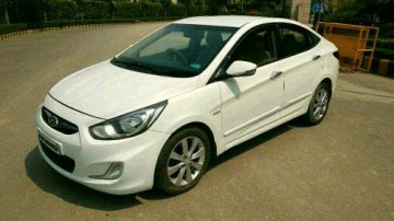 Hyundai Verna 2011-2015 1.6 SX VTVT (O) MT for sale