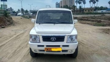 Tata Sumo Gold EX BS-IV, 2018, Diesel MT for sale