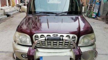 Mahindra Scorpio SLX 2.6 Turbo 7 Str, 2006, Diesel MT for sale