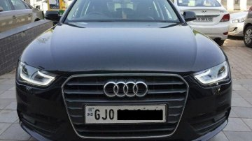 Audi A4 2014-2016 35 TDI Premium AT for sale