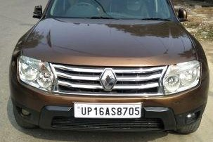 Renault Duster 85PS Diesel RxL Option MT 2014 for sale