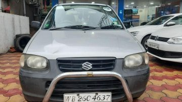 2004 Maruti Suzuki Alto MT for sale