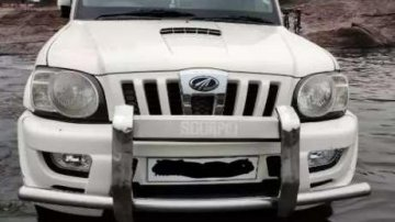 2010 Mahindra Scorpio MT for sale at low price