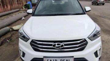 2015 Hyundai Creta 1.6 SX AT for sale