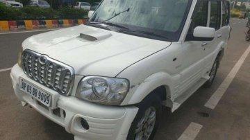 Mahindra Scorpio SLX 2.6 Turbo 7 Str, 2007, Diesel MT for sale