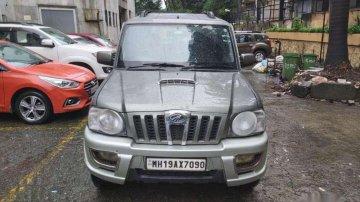 Mahindra Scorpio LX BS-IV, 2010, Diesel MT for sale