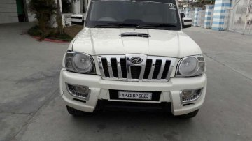 Mahindra Scorpio VLX 2WD BS-IV, 2011, Diesel MT for sale