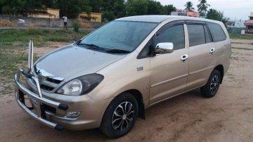 Used 2007 Innova  for sale in Madurai