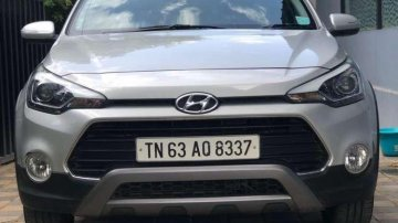 Used 2017 i20 Active 1.4  for sale in Madurai
