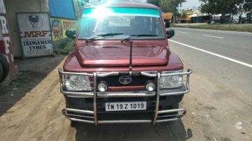 Used Tata Sumo Victa AT car at low price