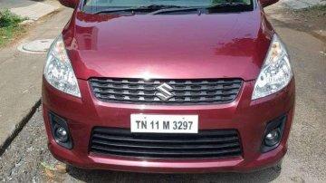 Used 2015 Ertiga VXI  for sale in Chennai