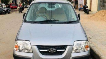 Used 2006 Santro Xing GLS  for sale in Kanpur