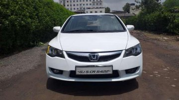 Used 2011 Civic  for sale in Surat