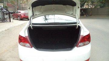 Hyundai Verna 2011-2015 1.6 SX VTVT (O) MT for sale