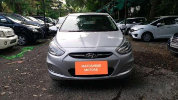 Used 2014 Verna 1.6 CRDi SX  for sale in Pune