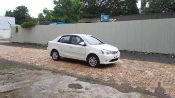 Used 2014 Etios VD  for sale in Pune