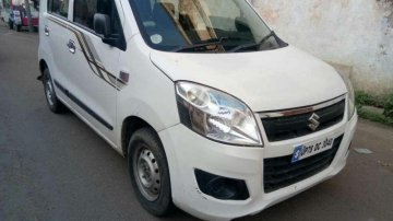 Used 2013 Wagon R LXI CNG  for sale in Kanpur