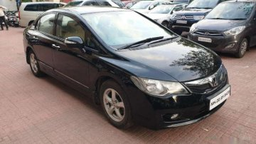 Used 2010 Civic  for sale in Goregaon